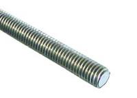 Шпилька полуметровая DIN 975 резьбовая оцинкованная TR