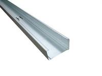 Профиль стоечный ПС-4 75х50х0,4мм L=3м