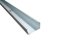 Профиль стоечный ПС-6 100х50х0,4мм L=4м