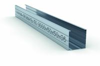 Профиль Стоечный (ПС-2 КНАУФ) (50*50) 0,6мм L=3м