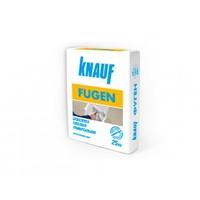 Шпатлевка Кнауф Фуген (Knauf Fugen) гипсовая 25кг