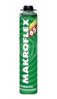 Пена Монтажная Makroflex Pro 65 Профессиональная 850 мл