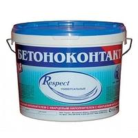 бетоноконтакт Respect 20 кг
