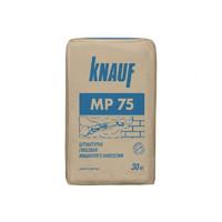 Штукатурка KNAUF MP-75, 30 кг