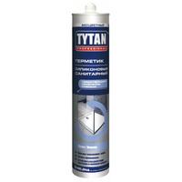 Герметик Силиконовый Tytan Professional Санитарный 310 мл