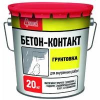 Бетоноконтакт Старатели 20л