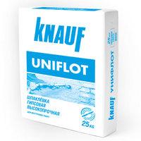 Шпатлевка Кнауф Унифлот (Knauf Uniflot) 25кг