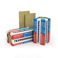 Базальтовая вата Технониколь Техноакустик (1200х600х100мм) 6 плит в упаковке