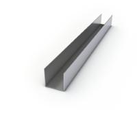 Профиль направляющий ПН-4 75х40х0,4мм L=3м