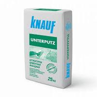 Штукатуркная смесь Кнауф Унтерпутц (Knauf) 25кг