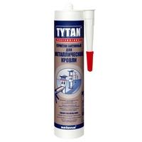 Герметик Tytan Professional для Кровли Каучуковый красный 310 мл