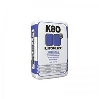Плиточный клей Литокол К80 Литофлекс 25 кг