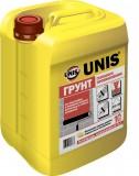 Грунтовка (UNIS) для внутренних работ 10л