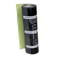 Шуманет 100-Гидро, Гидро-звукоизоляционный, рулон 1х1м, толщина 5мм