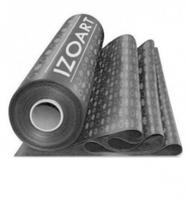 Изоарт акустик шумоизоляция IZOART 10 м (толщина 3,5мм)