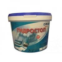 Гидроизоляционная мастика Гидростоп (COVER универсал)