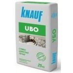Стяжка цементная легкая КНАУФ УБО 25 кг
