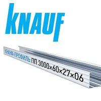 Профиль Потолочный Knauf ПП 60*27*0,6 мм L=3