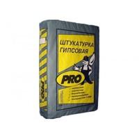 Штукатурка гипсовая ПРО (PRO) Universal (30 кг)