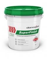 Шитрок Даст Контрол финишная шпатлевка с пониженным пылеобразованием 3,5 кг