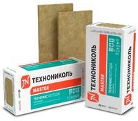 Базальтовая вата Технониколь ТехноФас Коттедж (1200х600х50мм) 6 плит в упаковке
