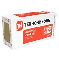 Базальтовая вата Технониколь Технофас 1200х600х50мм 6 плит в упаковке